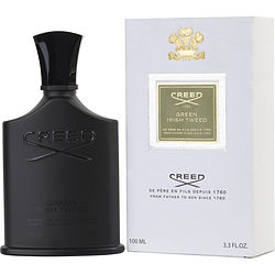Creed Green Irish Tweed By Creed Eau De Parfum Spray 3.3 Oz
