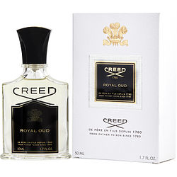 Creed Royal Oud By Creed Eau De Parfum Spray 1.7 Oz