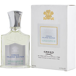 Creed Virgin Island Water By Creed Eau De Parfum Spray 1.7 Oz