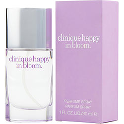 Happy In Bloom By Clinique Parfum Spray 1 Oz (2017 Edition)