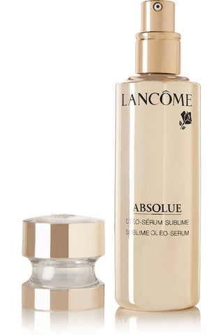 58e6f1089c8 Absolue Sublime Oleo-Serum - All Skin Types. Lancome. $217.00 AUD. Lancome  By Lancome Hypnose Waterproof - No. 01 Noir Hypnotic ...