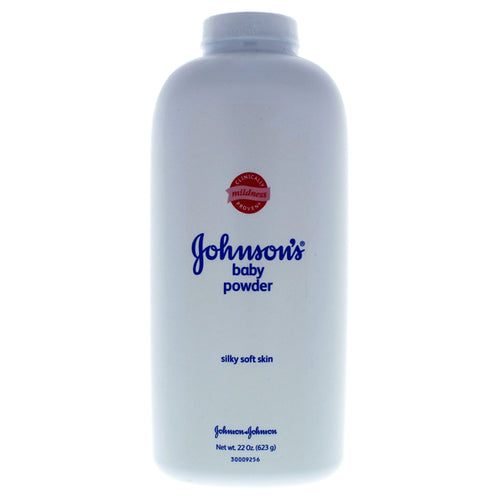 Johnson's Baby Powder 22 oz Powder