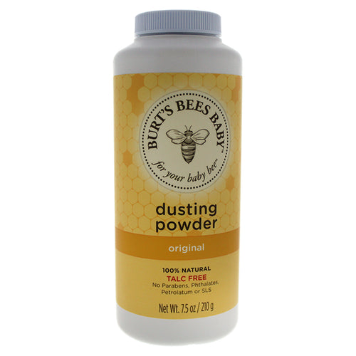 Baby Bee Dusting Powder Original 7.5 oz Powder