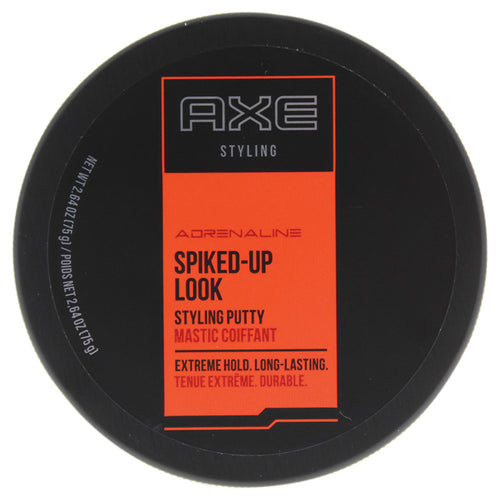Charges Spiked Up Look Putty 2.64 oz Putty