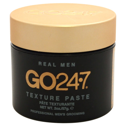 Real Men Texture Paste 2 oz Paste