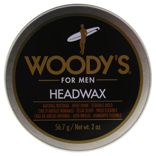 Headwax Natural Beeswax