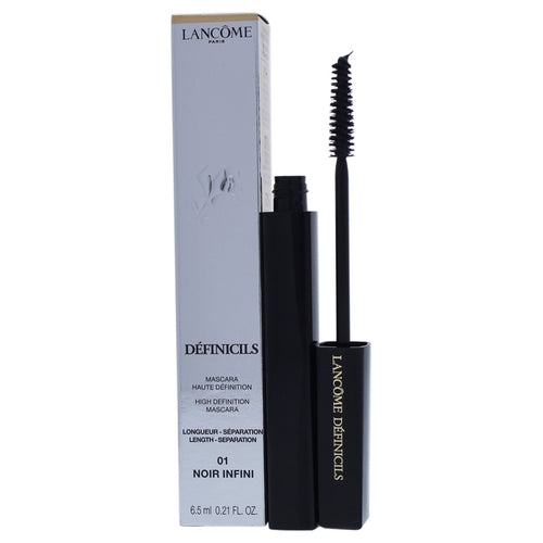 Definicils High Definition Mascara - # 01 Noir Infini 0.23 oz Mascara