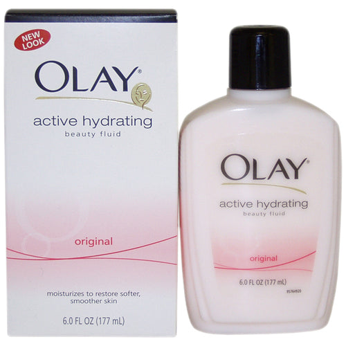 Active Hydrating Beauty Fluid Original