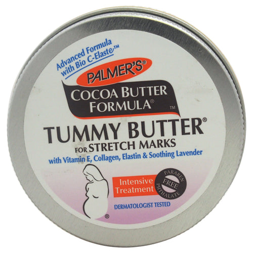 Cocoa Butter Formula Tummy Butter for Stretch Marks With Vitamin E