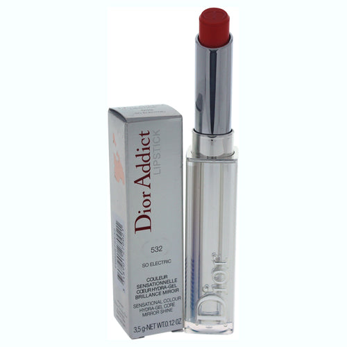 Dior Addict Lipstick Hydra-Gel Core Mirror Shine - # 532 So Electric