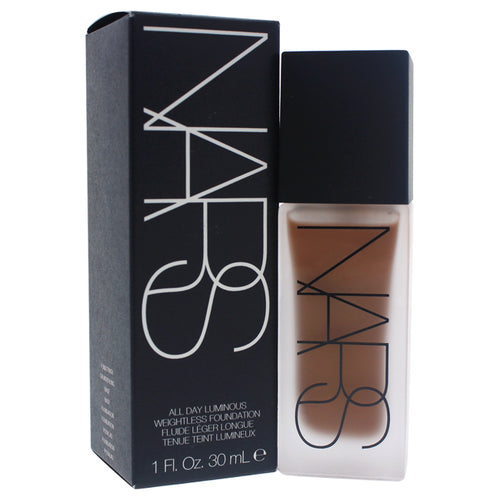 All Day Luminous Weightless Foundation - # 1 Trinidad/Dark
