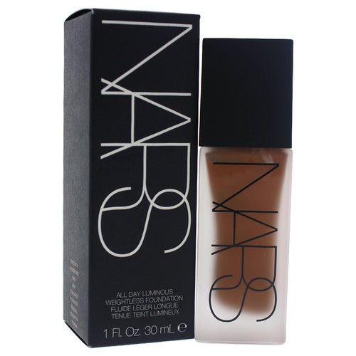 All Day Luminous Weightless Foundation - # 2 New Orleans/Dark