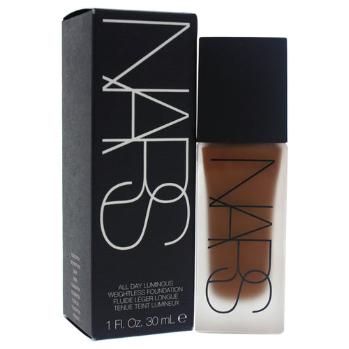 All Day Luminous Weightless Foundation - # 3 Benares/Dark