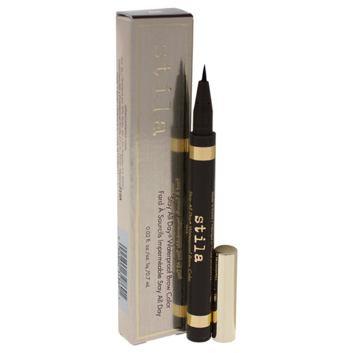 Stay All Day Waterproof Brow Color - Dark