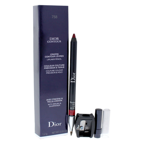 Rouge Dior Liquid Lip Stain - # 999 Matte