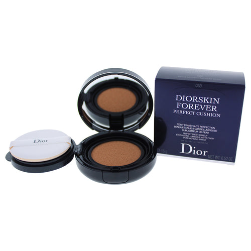 Diorskin Forever Perfect Cushion SPF 35 - # 030 Medium Beige