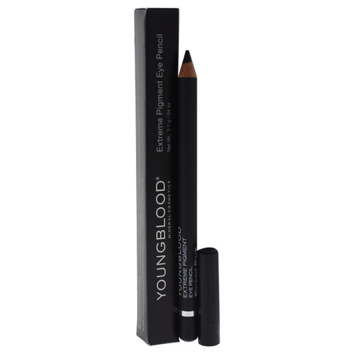 Extreme Pigment Eye Pencil - Blackest Black