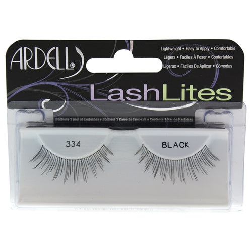 LashLites - # 334 Black