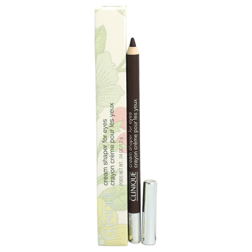 Cream Shaper For Eyes - # 105 Chocolate Lustre 0.04 oz Eye Liner