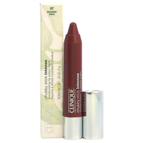 Chubby Stick Intense Moisturizing Lip Colour Balm - # 07 Broadest Berry 0.1 oz Lipstick