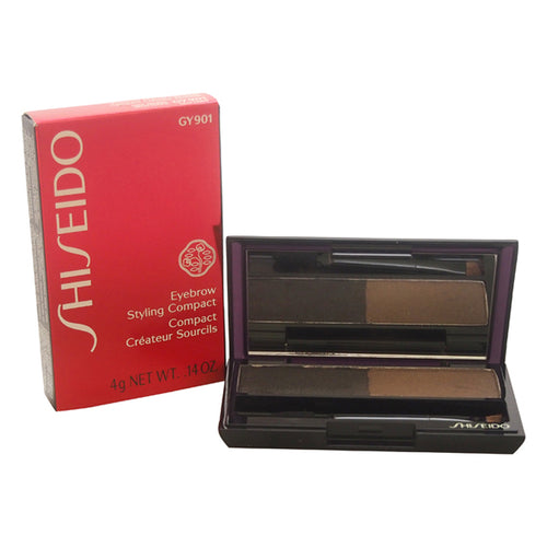 Eyebrow Styling Compact - # GY901 Deep Brown