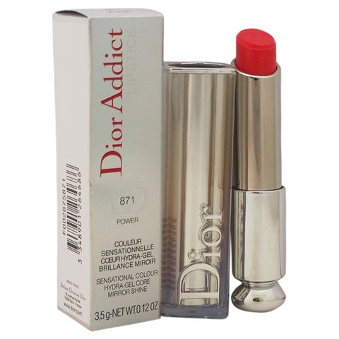 Rouge Dior Couture Colour Comfort & Wear Lipstick - # 872 Victoire
