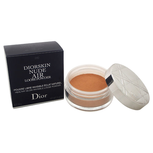 Diorskin Nude Air Loose Powder - # 040 Honey Beige