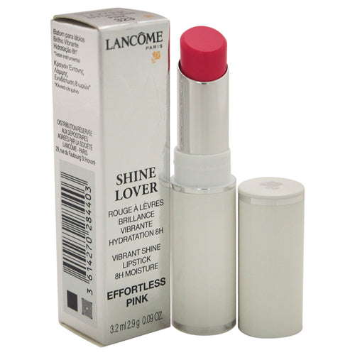 Shine Lover Vibrant Shine Lipstick - # 323 Effortless Pink 0.09 oz Lipstick