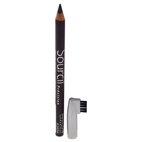 Sourcil Precision Eyebrow Pencil - # 03 Chatain