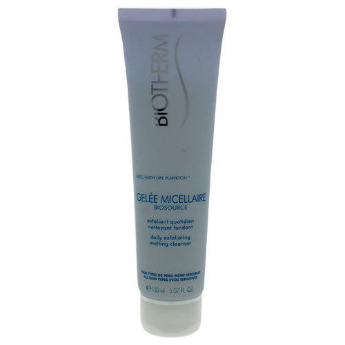 Biosource Daily Exfoliating Melting Cleanser
