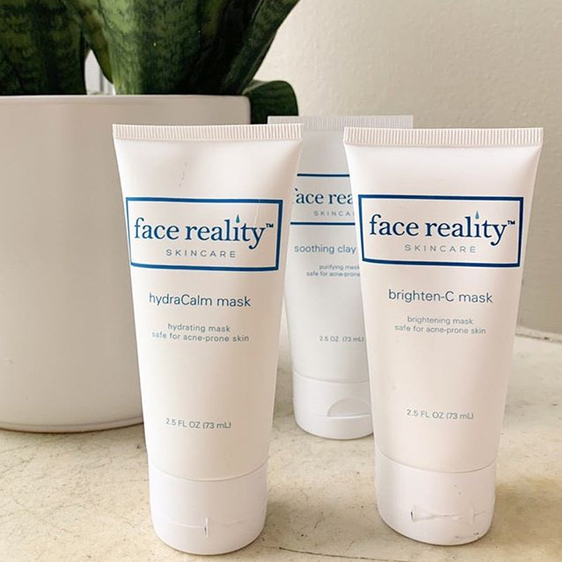 Face Reality Masks
