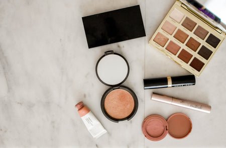 Is Your Makeup Breaking You Out?