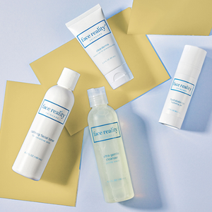 Acne-Safe Essentials Bundle