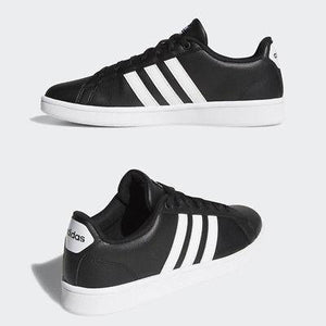 Adidas CF Advantage Black