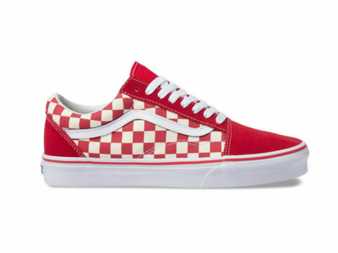 Vans Old Skool Primary VN0A38G1P0T