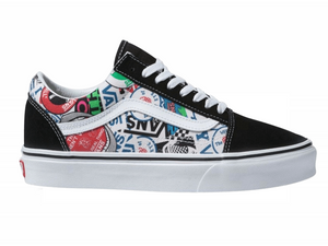 Vans Old Skool mash up VN0A38G1VFV