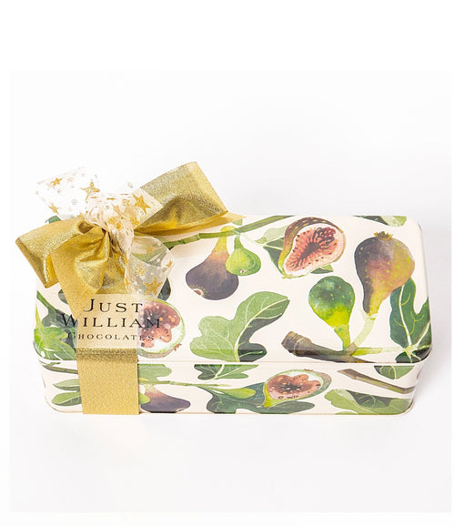 Christmas Figs Tin