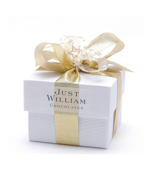 Large Just William Christmas Gift Box