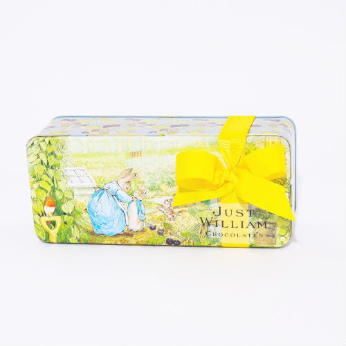 Peter Rabbit Large Rectangle Tin