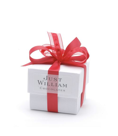 Small Just William Christmas Box