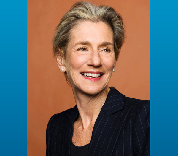 From the Experts: Shelly Lazarus, The Real Mad Wo/Man, Chairman Emeritus and Former CEO of Ogilvy & Mather