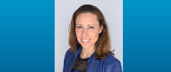 From the Experts: Samantha Saperstein, Head of Women on the Move at JPMorgan Chase, Interview
