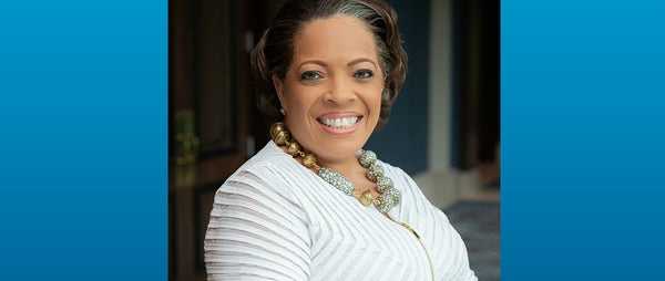 From the Experts: Valerie Rainford, Former Head of JPMorgan Chase's Advancing Black Leaders and founder of Elloree