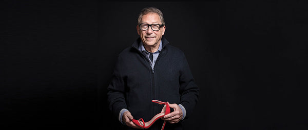 From the Experts: Stuart Weitzman Interview