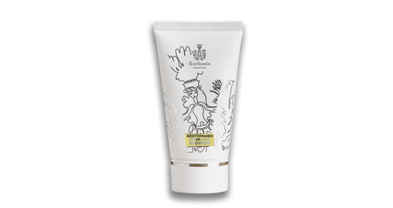 MEDITERRANEO HAND CREAM 75 ml (2.53 oz.)