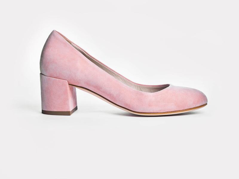 Chiaia Light Pink