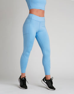 Lola Ocean Blue 2.0 Leggings