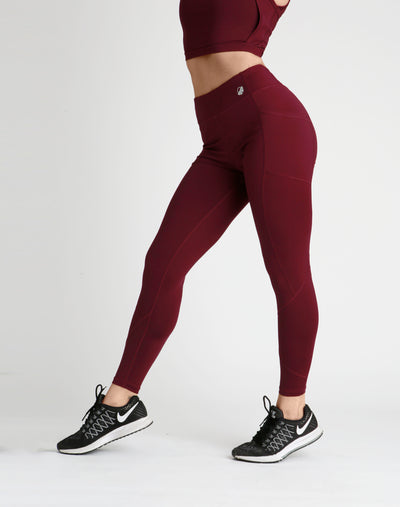 Lola Mulberry 2.0 Leggings