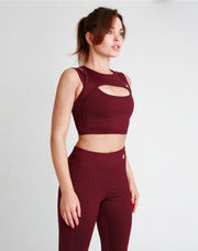 Lola Mulberry 2.0 Sports Bra