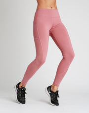 Coco Mesh Leggings